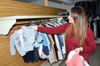SOSYAL YARDIM - Aliağa Belediyesi'nden Sosyal Market Hizmeti