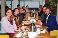 BASIN MENSUPLARI - Ar-Ge Birimi Gazetecileri Unutmadı