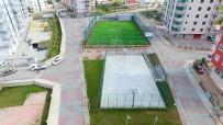 KONFERANS - Atakum'da Spor Tesisi Sayısı 16'Ya Katlandı