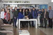 SAĞLIK TURİZMİ - AÜ'de Sağlık Turizmi Yöneticiliği Eğitimi Tamamlandı
