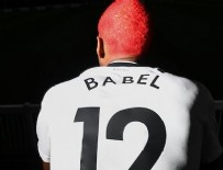 LIVERPOOL - Beşiktaş Babel'i Fulham'a sattı