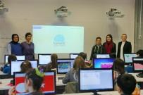 BAŞAKŞEHİR BELEDİYESİ - Başakşehir Belediyesi'nden Eğitimde Bir İlk