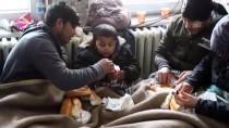 PAKISTAN - Başkale'de 30 Düzensiz Göçmen Yakalandı