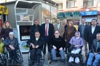 BEDENSEL ENGELLİ - Başkan Erener Açıklaması 'Engelsiz Yaşam İçin  Çalışıyoruz'