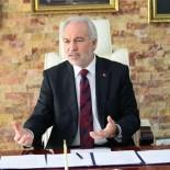 BAKANLAR KURULU - Başkan Kamil Saraçoğlu Açıklaması Kasap'ın 'Usulsüzlük' İddiaları Gerçeği Yansıtmıyor