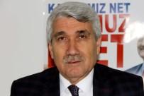 SERVİS ARACI - Başkan Musa Yılmaz Açıklaması Kütahya'da Karla Mücadele Çalışmaları Aralıksız Sürüyor