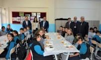 MILLI EĞITIM BAKANLıĞı - Beslenme Dostu Okul