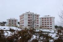 TOPLU KONUT - Beyşehir'in Av Tüfeği Üretim Merkezinde TOKİ Sevinci