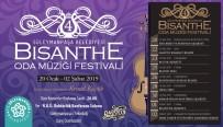 KONFERANS - Bisanthe 4. Oda Müziği Festivali Başlıyor