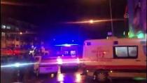 Bursa'da Trafik Kazası Açıklaması 6 Yaralı