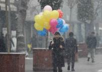 Bursa'nın İki İlçesinde Eğitime Kar Engeli