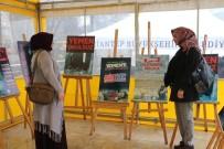 Büyükşehir'den Yemen'deki Mazlumlara Yardım Kermesi