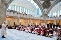 DİYANET İŞLERİ BAŞKANI - 'Çocuklarımız Allah sevgisiyle yetişsin istiyoruz'