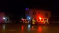 Çorum'da Silahlı Kavga Açıklaması 3 Yaralı