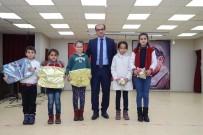 MILLI EĞITIM MÜDÜRLÜĞÜ - Çukurca'da Başarılı Öğrenciler Ödüllendirildi
