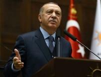 ASTANA - Cumhurbaşkanı Erdoğan'dan kritik 'güvenli bölge' açıklaması: Olumlu bakıyorum