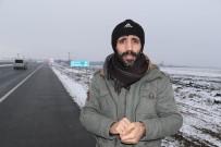 Cumhurbaşkanı Erdoğan İle Görüşmek İçin Diyarbakır'dan Ankara'ya Yürüyor