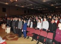 MADDE BAĞIMLISI - Denizli'de Öğrencilere 'Teknoloji Bağımlılığı' Semineri