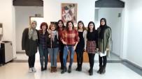 ÖĞRETİM ÜYESİ - Devrek MYO Öğrencileri İspanya'ya Gittiler