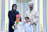 DİYANET İŞLERİ BAŞKANI - Diyanet İşleri Başkanı Erbaş Açıklaması 'Çocuklarımız Allah Sevgisiyle Yetişsin İstiyoruz'