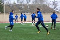 BODRUM BELEDİYESİ - E.Yeni Malatyaspor Kupada Bodrumspor İle Karşılaşacak