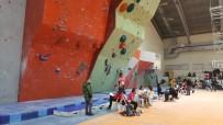 KANO - Edremit Belediyesi Boulder Takımı Derece Elde Etti