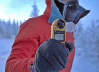 DÜNYA REKORU - Eksi 67 Derece Soğukta 50 Kilometre Koştu