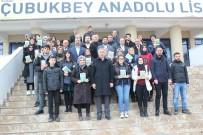 KÜTÜPHANE - Elazığ'da 'Bir Bilenle Bilge Nesil Projesi'