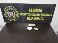 NARKOTIK - Elbistan'da Uyuşturucu Operasyonu Açıklaması 1 Tutuklama