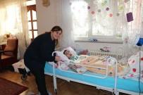 SOSYAL PAYLAŞIM - Engelli Çocuğuna Yardım Beklerken Dolandırıldı