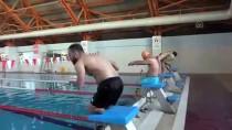 3 ARALıK - Engelli Yüzücünün Hedefi Milli Forma