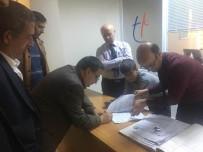 Erzincan'da Süt İşleme Tesisi Güdümlü Proje Desteği