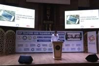 Gaziantep'te Cep Telefonunun Zararlarına Yönelik Konferans