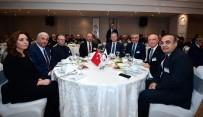 TELEVİZYON - Gaziantep Valisi Vali Davut Gül Açıklaması