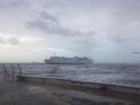 Gemiden Sızıntı Felaket Olur