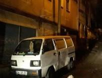 İTİRAF - Genç kadını öldürüp evi ateşe verdiler... Şüpheli bakın kim çıktı