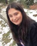 GENÇ KIZ - Genç Kız Yaşam Mücadelesini Kaybetti