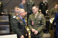 PAKISTAN - Genelkurmay Başkanları Brüksel'de Toplandı
