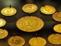 GÜVENLİ BÖLGE - Çeyrek altın ve altın fiyatları 15.01.2019