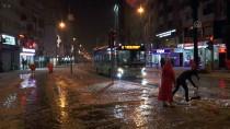 GÜNCELLEME - Denizli-Antalya Kara Yolu Çift Yönlü Ulaşıma Açıldı