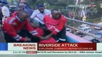 KENYA - GÜNCELLEME - Nairobi'de Otele Terör Saldırısı