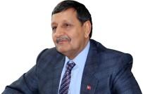 Harran Belediye Başkanı Özyavuz'dan İttifak Açıklaması