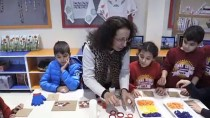 ÇUKUROVA ÜNIVERSITESI - Hem Tarihi Hem Geleneksel Sanatları Öğreniyorlar