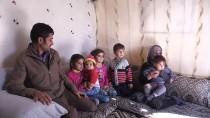 SELAMET - İç Savaştan Kaçan Suriyelilerden 'Türk Devleti Bize Çok İyi Bakıyor' Mesajı