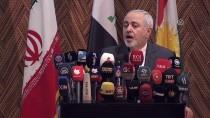 SÜLEYMANIYE - İran Irakla Ticaret Hacmini 30 Milyar Dolara Çıkarmak İstiyor