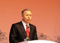 GÜMRÜK MUHAFAZA - İstanbul Valisi Ali Yerlikaya Açıklaması 'UYUMA Mobil Uygulaması Aslında Bir MOBESE Hizmeti Veriyor'