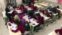 'İyilik Lisesi' İhtiyaç Sahiplerinin Yüzünü Güldürüyor