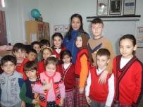 TRAFİK KURALLARI - Jandarma'dan Çocuklara 'Trafik Dedektifleri' Eğitimi