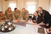 Jandarmadan Kırıkkale'ye Yatırım Sinyali