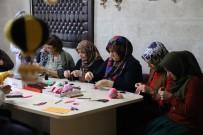 KAÇEM, Kadınlara Yönelik 3 Farklı Branşta Kurs Düzenledi